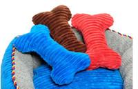 Wholesale Pet Puppy Chew dog toys chews Dog Toys Chews Weaving cotton