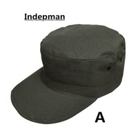 Wholesale Militar Hats tactical cap Men s outdoor Sports hats Camouflage caps For Mountaining Camping