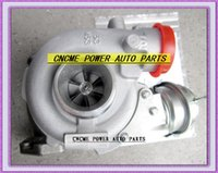 best jeep cherokee - BEST TURBO GT2056V S Turbocharger For Jeep Cherokee Liberty CRD R2816K5 VM L HP
