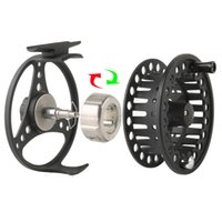aluminum die casting china - ALC mm Fishing Reels Made In China Aluminum Die casting Fly Fishing Reel