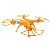 Hot Sale Syma X8c 2.4G 4CH 6 Axle Venture avec 2MP caméra grand angle RC Quadcopter RTF Mode2