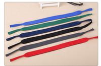 Wholesale 100X SUNGLASSES STRAP Glasses Toggle Sports Retainer Cord Neoprene