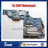 Wholesale 100 working laptop motherboard for sony MBX mainboard all fully tested Z