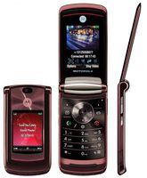 Wholesale Hot sale Original Motorola V9 refurbished unlocked GSM G GB ROM MP Camera Bluetooth Java Flip Mobile phone