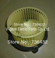 Wholesale Fast Excavator fan motor blower motor assembly apply to Komatsu excavator PC200 Excavator accessories