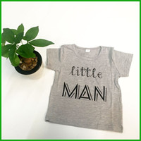 babay suit - babay boys spring summer suits little man letters print gray short t shirts brown long pants children clothing suits fast