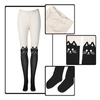 Wholesale New Arrivals Girls Cute Sailor Moon Cat Luna Stockings Socks Pantyhose Anime Cosplay Props