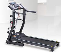 Wholesale Luxury home electric treadmill multi function treadmill TM DS Multi function treadmill commercial treadmill home treadmill Treadmill