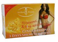 best burn cream - Min Order Pure GINGER Essence Lose Weight Loss Slimming body Soap Fat Burning Effective slim cream best partner g
