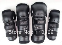 Wholesale Guard protector MOTORCYCLE PROTECTIOn Knee elbow Outside protective off road adjustable body armor