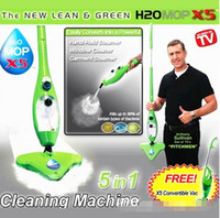 Wholesale Steamer in Steam Mop Cleaner With US UK Australia and European Plug