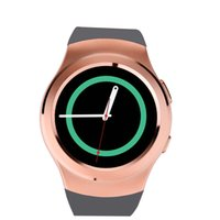 Wholesale Top Class Smart Watch Bluetooth Wearable Devices Smartwatch Smart Watch With Fitness Tracker GPS Mood Tracker for iPhone Android Phone Watch