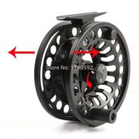 best casting reels - Fly Fishing Reel The Best Die casting WT Fly Reel Large Arbor Chinese Aluminum Fly Reel