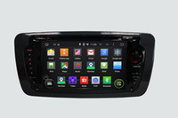 automotive definitions - 7 Inch Din Quad Core Android Car GPS Navigation Player for IBIZA with High Definition
