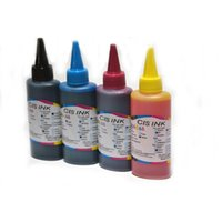 Wholesale 100ML Refill ink used to all Canon Epson Brother Epson printer ink General ink High quality photo ink SET Good quality