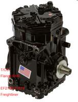 Wholesale car ac a c compressor Flange Head T CCI york series EF210R EF210R