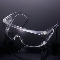 Wholesale New Dental Protective Glasses For Curing Light Teeth Whitening Lamp UV GOGGLE Transparent Color
