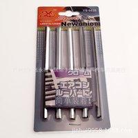 automobile chrome trim - The automobile air outlet bright chrome trim clip installed outlet