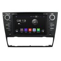 automotive entertainment - 7 Inch Car Entertainment GPS Navigator for E93 Cabriolet of AT with Auad Core High Definition