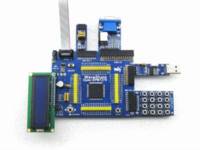 altera cpld board - Altera MAX II CPLD Development Board EPM1270 Accessory Module Kits OpenEPM1270 Package A kit h4 bi xenon