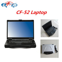best used lexus - 2016 Best Quality used For Panasonic Toughbook CF52 CF Laptop g with battery without HDD software for mb star icom DHL Free