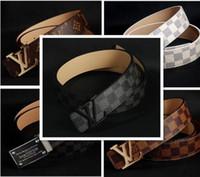 fashion belts - 2016 Brand designer ff belt men fashion mens fending belts luxury high quality genuine leather mc brand belts jeans belts for men