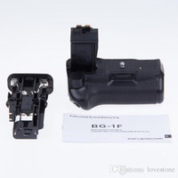 Wholesale Vertical Battery Grip Holder for Canon EOS D D D D Rebel T2i T3i T4i New Arrival Hot Sale Camera Battery Holder