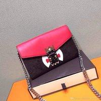 Wholesale Hot Sales Women Ladies Shoulder Bag PU Leather Clutch Handbag Tote Purse MIni Messenger Bag M60797