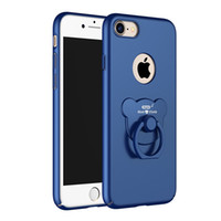 bear stands - DHL New iphone7 case Bear stand Fashion for iphone6 iphone7 iphone7plus