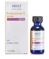 Wholesale New arrival OBAGI Serum high quality Obagi Professional C Serum Anti aging Prevent wrinkles oz mL DHL FAST Ship