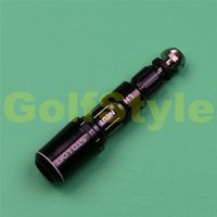 Wholesale LH M1 Golf Driver Adapter Tip with Screw and Ferrule