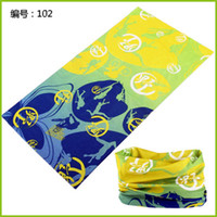 Cheap Mask Bike Magic Scarf Best Cycling Headband
