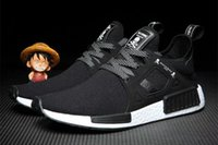 air boy - Mens Kids Mastermind x NMD XR1 Japan Sneakers Sports Running Shoes