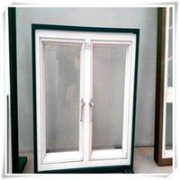 aluminum casement windows - Desen Windows Doors Aluminum And Glass Casement Windows PKC160406