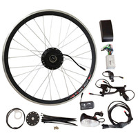 best electric bicycle kit - best price V W W W ebike conversion kits without battery bike electric kit e bike kit bicycle electric motor kit CK NB01