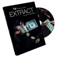 bamboo extract - Extract by Jason Yu and SansMinds magic teaching video no gimmick fast delivery send via email