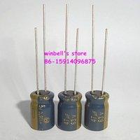 Wholesale V UF Matsushita FC advanced audio capacitor UF V mm new and original in stock