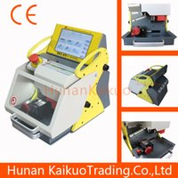 Wholesale key cutting machine sec e9 key cutting machine key cutting machine for sale wit lowest price