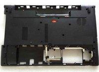 acer laptop shell - New orig Laptop Bottom Case Base Cover Replacement For Acer Aspire V3 V3 G V3 G Bottom Case Base shell D cover