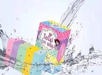 Wholesale Gluta Whitening Soap rainbow soap OMO White Mix Fruits Color Alpha Arbutin Anti Dark Spot