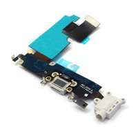 Wholesale For iPhone6lus quot Headphone Audio Charger Charging Data USB Dock Port Flex Cable