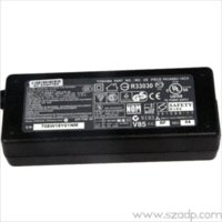 ab laptop ac adapter - 10PCS Original Laptop AC Adapter for Toshiba ADP SB AB V A MM DHL laptop power ac adapter