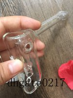band ashes - new band Labs Mini Glass Oil Burner Water Bong for Oil Rigs Water Bongs small oil burner water pipe dab rig bong Ash Catcher Hookah