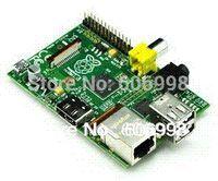 b arms - 7 IN Rev ARM Raspberry Pi B Version heat sinks board case usb network card