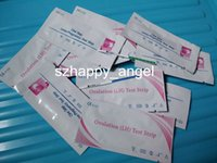 Wholesale Original Factory mIU ml HCG Pregnancy Test LH Ovulation Test CE FDA Approval