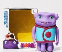 alien money - Crazy alien toys Movie Home oh boov doll Piggy Bank save money Baby children s birthday present