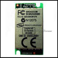 acer wireless card - New ORIGINAL Broadcom Wireless Bluetooth Module Card BCM92045NMD for HP Compaq Acer Network Cards
