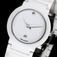 Wholesale Ms high quality ceramic quartz watch relogio masculino XFCS reloj acero w21