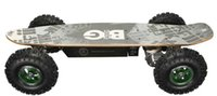 Wholesale 1000Watt Brushless Electric Skateboard Offroad Electric Skateboard
