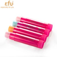 berry protect - Pc New Mekup Brand Efu Ossein Q10 Extra Moist Lipstick nutritious lips Rose Berry lipstick To protect the lip g